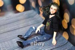 1/12 artist bjd Raysvet dolls ooak Drago pippa heidi ott zjakazumi phicen size