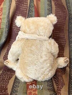 15 Mohair Artist Teddy Bear'Timothy Howley' by Rachel Ward Barricane Bears
