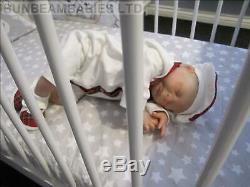 20 Reborn Doll Boy Bountiful Baby Ben Schenk By Artist Dan Of Sunbeambabies