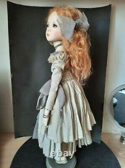 Artist OOAK doll Josee