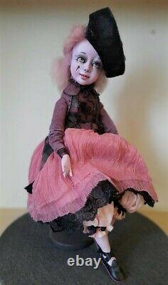 Artist OOAK doll Venus