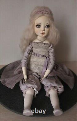 Artist doll Gerda OOAK