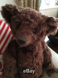 Atlantic Bear LARGE 61cm For Teddy Bears Of Witney