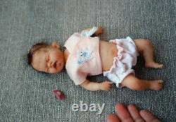 BJD doll Ula 20 cm 8 inches OOAK Artist Doll by Svetlana Grishko