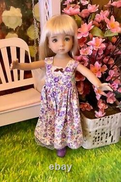 Dianna Effner 13 Little Darling Doll Sculpt #1 Artist Geri Uribe Oct 31 2013