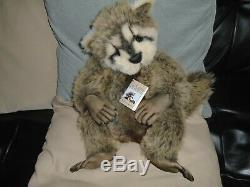Ellen Borggreve large racoon 1/1