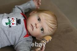 MOM SALE! Reborn Baby Boy Astrid By Sandra Maxwell Prototype Winning Artist