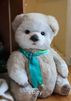 OOAK Teddy Bear collectible toys handmade