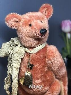 Rachel, OOAK Artist Bear By Bear Rhymes