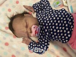 Reborn Baby by Talented Artist Tysbina Natalya