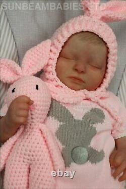 Reborn Doll Realborn Phineas Coa Baby Artist 10yrs Marie At Sunbeambabies Ghsp