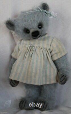 Sunny by Ridibears / Ridi Bears (Rita Diesing) handmade artist teddy OOAK