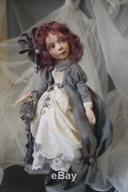 Tamie OOAK Doll