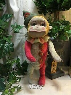 11 Munkee Shines Gino New 2020 Par Beardsley Bears Release / Arlequin Singe