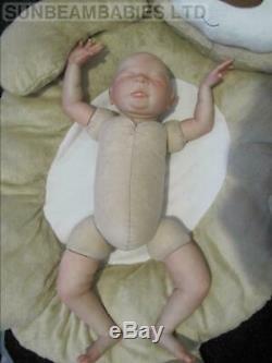 20 Doll Boy Bountiful Réincarné Bébé Ben Schenk Par Dan Artiste De Sunbeambabies