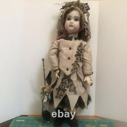 20 Figure A Superbes Steiner Mary Lambeth Artiste Doll Antique Doll Reproduction