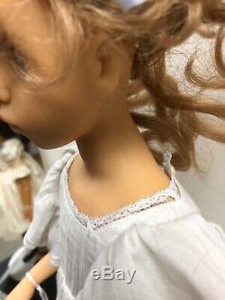 21 Artiste Ooak Peinte À La Main Résine Céline Poured # 20 Par Héloïse France #s