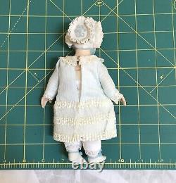 Artiste Poupée Kathy Redmond Ancienne Poupée Reproduction 7.5