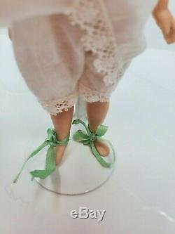 Artiste Rare Français Tous Bisque Mignonnette Doll Pieds Nus Par Margaret Wolfe 5 1/2