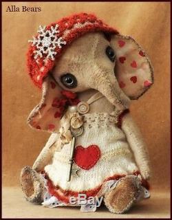 Bears Alla Artiste Cadeau D'amour Douche De Mariage Valentines Engagement