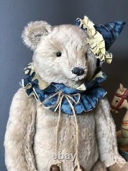Christof, Ours Ooak Par Bear Rhymes