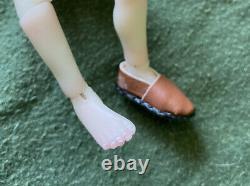 Homme Raysvet Doll 112 Artiste Dollhouse Bjd Avec Chaussures Et Shorts Lire Description