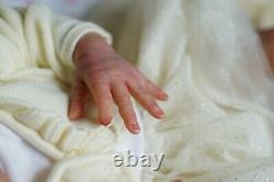 Jewelbabies Nursery Artiste Fait Renaître Boy / Girl Journey Laura Lee Aigles