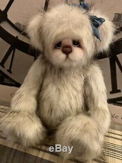 Kuddly Bears Unique Ooak Ours Artiste Par Julie Mckee