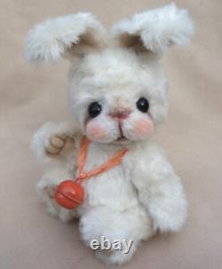 Luciebears Elsie Petit Artiste Bunny Ooak 5.5