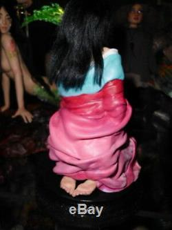 Ooak Artiste Original Par Renata Jansen Asian Beauty Aimi