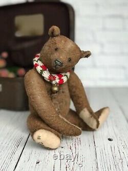 Ours Dans Le Modèle De Cru