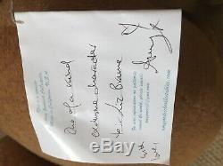 Ours Portobello 1/1 Énormes 30 Pouces De Hauteur. Par Amy Goodrich