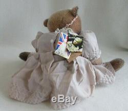 Ours Portobello Co-1/1 Lady Lillian-exclusive Pour Bodies De Mount Holly