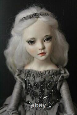 Poupée D'artiste D'ooak Monika