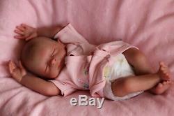 Reborn Baby Doll Preemie 15 Foi Precoce, L'artiste Tenue Marie Peut Varier De