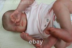 Reborn Doll Realborn Phineas Coa Baby Artist 10 Ans Marie At Sunbeambabies Ghsp