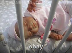 Reborn Lifelike Doll 18 Bountiful Baby Par Artist 7yrs Dan At Sunbeambabies Ghsp